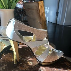 Lara Bohinc barely worn size 38 shoes